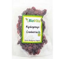 Cranberries 150 γρ. ΒΙΟ