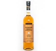 Τσίπουρο Χωρίς Γλυκάνισο 700 ml (Παλαιωμένο σε Δρύινα Βαρέλια)